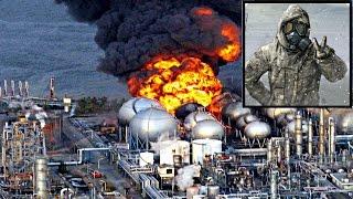 Fukushima nach der Katastrophe - Alltag im Ausnahmezustand (Doku)