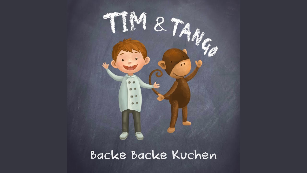 back backe kuchen