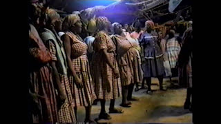 The Garifuna Heritage Pt 1