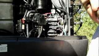 How To Change Your Johnson or Evinrude VRO Fuel Pump.