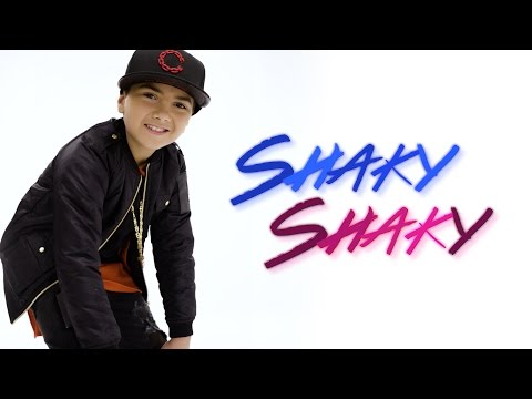 Shaky Shaky - Daddy Yankee (GregoryQ Cover)