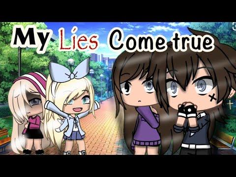 ⚠️My LIES come