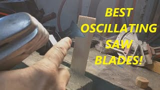 REVIEW Meterk 21pcs Oscillating Saw Blades Multi Tool Quick Release
