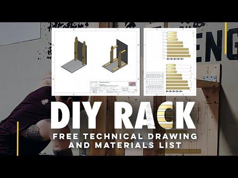 free-diy-rack-plan