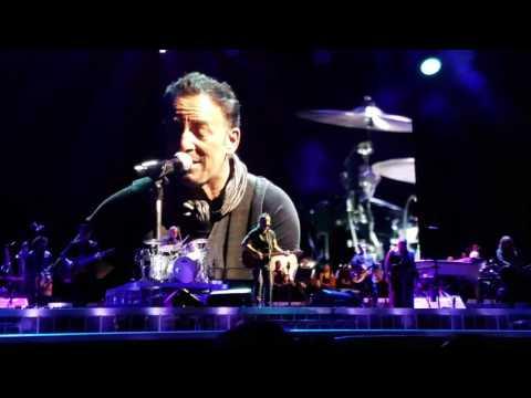 Bruce Springsteen August 23, 2016 New York City Serenade