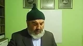 Maksud Kitabından Dersler (4) - Ali İhsan TÜRCAN