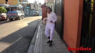 Capitan Sony - el Vendadero Pleito en la Calle - Chiste humor