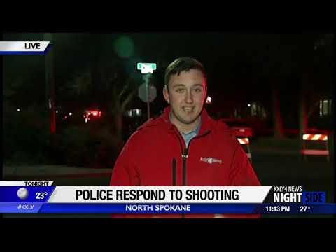 Docs: Hillyard murder suspect says she shot man after rape, put his ...