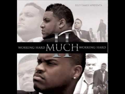 Клип 2Much - Perco Juizo