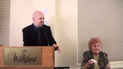 2012 Jeanne Walters 90th Birthday Party Saskatoon Willows.mp4
