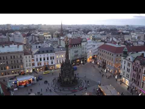 My trip to Czech Republic