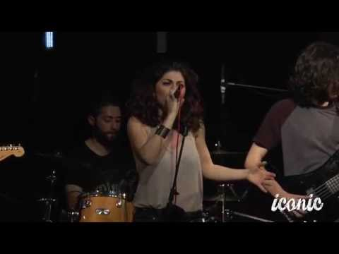 Iconic Live @Tunnel Milano 26/05/16 (Full Concert)