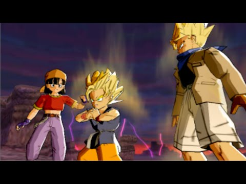 Dragon Ball Heroes: Ultimate Mission 2 (Part 41) ドラゴンボール ヒーローズ アルティメットミッション2