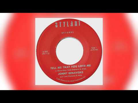 Cold Diamond & Mink - Tell Me That You Love Me (Instrumental) [Audio] (2 of 2)