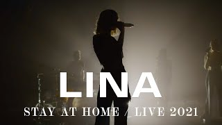 Lina - Hype (#StayAtHome Konzert)