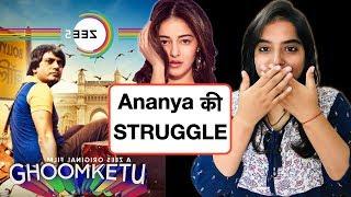 Ghoomketu Zee5 Movie REVIEW | Deeksha Sharma