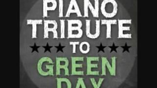 21 Guns - Green Day Piano Tribute