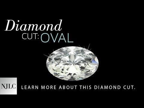 Cut of Diamond: Oval