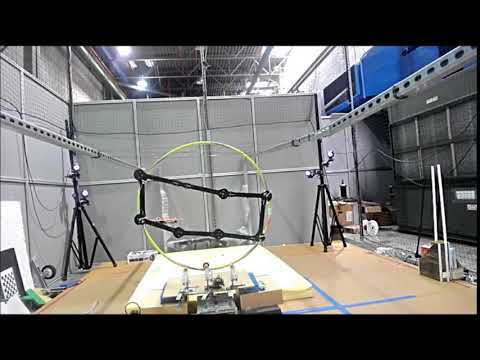 Aerial Autonomous Systems at Rensselaer