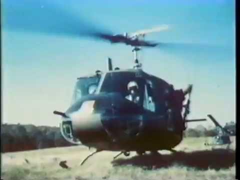Vietnam Air Cavalry