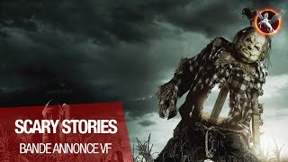 SCARY STORIES - Bande Annonce VF
