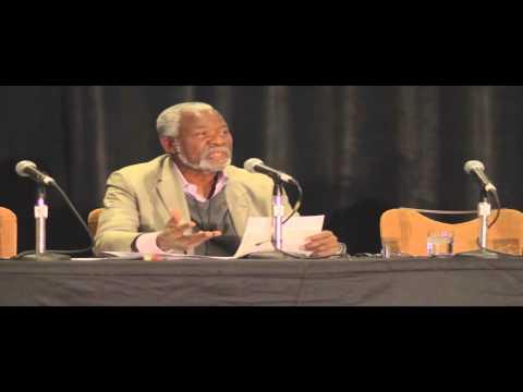 African Studies Association Bashorun MKO Abiola Lecture - 2014
