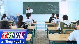THVL | Thí sinh Vĩnh Long làm thủ tục dự thi THPT quốc gia năm 2017