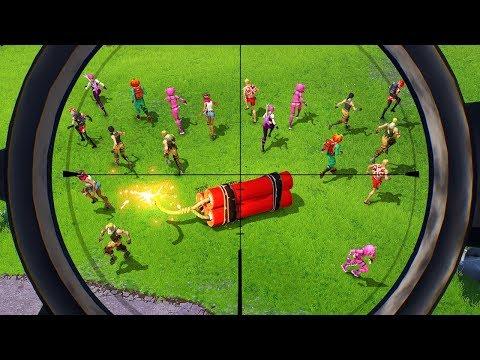 FORTNITE FAILS & Epic Wins! #46 (Fortnite Battle Royale Funny Moments)
