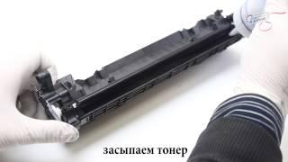 видео МФУ HP Laserjet pro m127fn