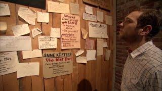 Kinder suchen Eltern! Verzweiflung in der Nachkriegszeit, Haus der Geschichte | Faszination Museum