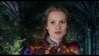 ALICE THROUGH THE LOOKING GLASS | IMAX Trailer | Official Disney UK