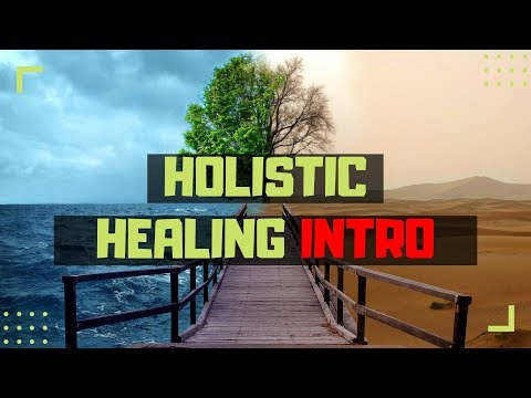Holistic Healing for Beginners | Untapped Healing Introduction | My Story