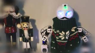 Happy Holidays from EZ-Robot!