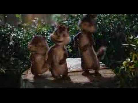 Alvin and The Chipmunks: Funky Town