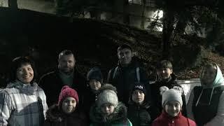 «Олимпийские надежды 2017» - Брянск