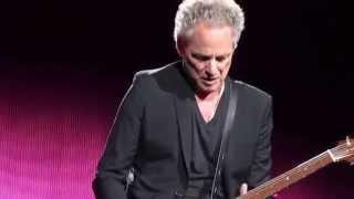 Fleetwood Mac - You Make Lovin Fun - Boston Garden, October 10, 2014