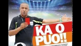 Uche Ogbuagu - Ka O Puo climax part B