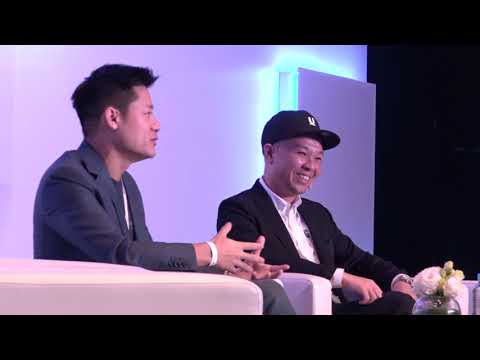 Fireside Chat With Justin Chow: State Of Blockchain - Mapping The Institutionalization Curve