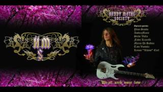 Heddy Metal Society - Dokkennights (Official Video)