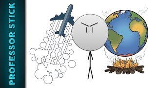 Chemtrails Cause Climate Change