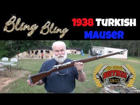 8mm Turkish Mauser
