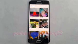 Repeat youtube video Android Lollipop : How to Enable or disable Interaction Control on Samsung Galaxy S6