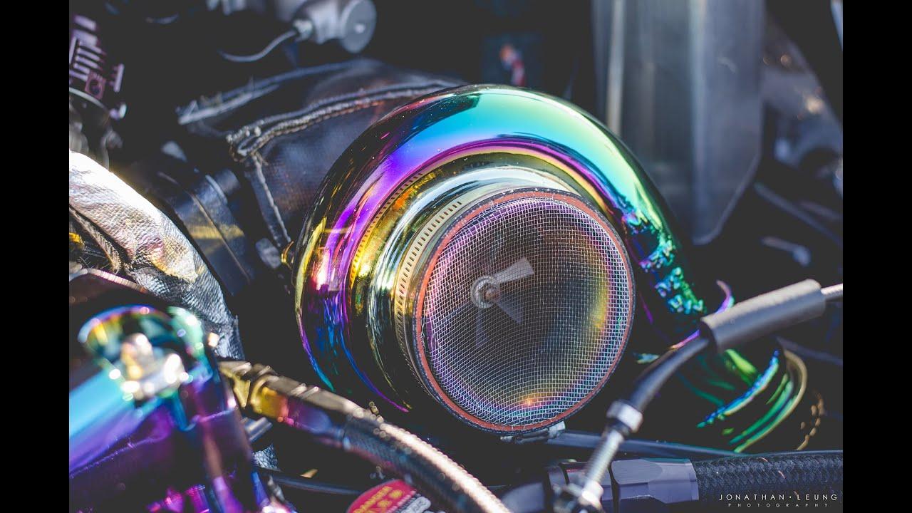 Download Loud Turbos: Spool Up & Blow Off