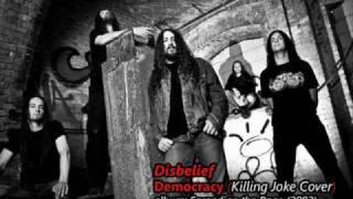 Disbelief - Democracy.wmv