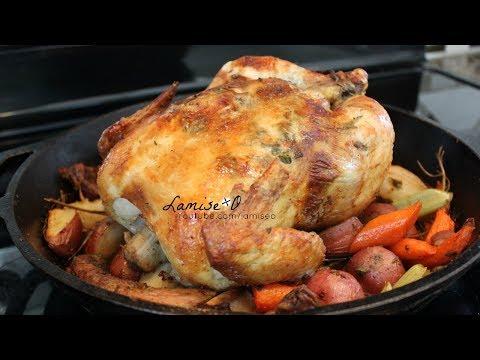 poul-boure-|-recette-facile-|-episode-5-[-creole-]