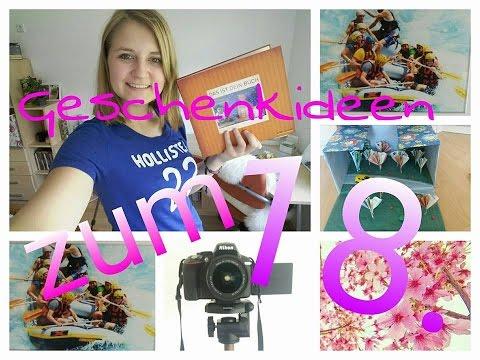 Coole Geschenkideen Zum 18 Geburtstag Kwiekathi
