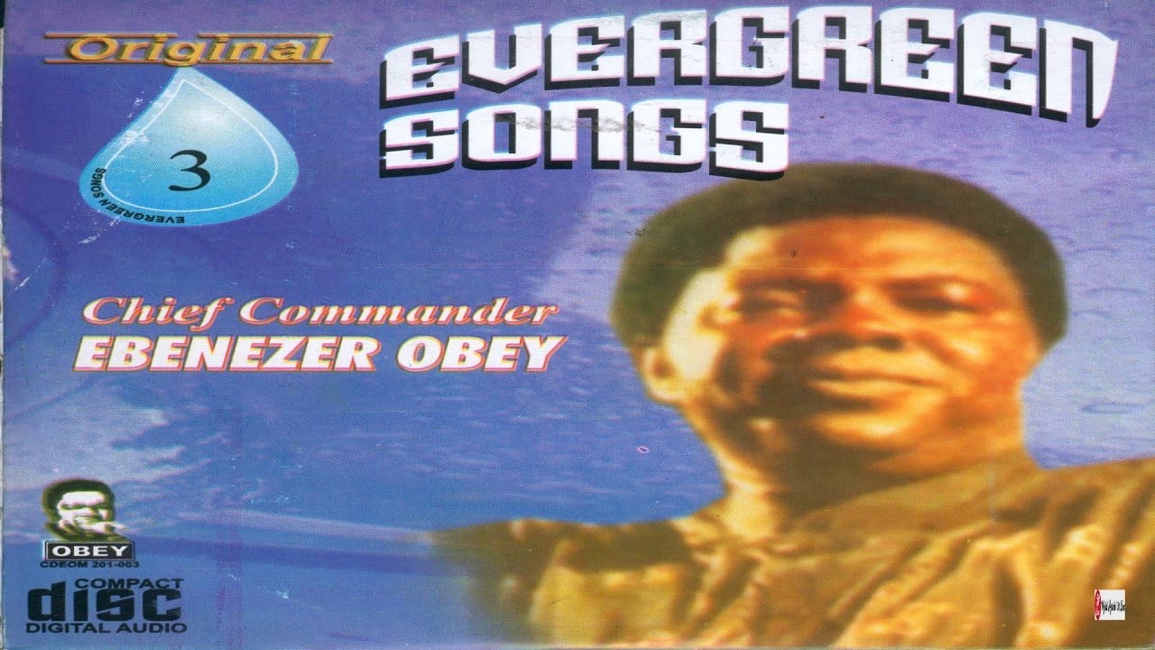 Download Chief Commander Ebenezer Obey - Eko Ila Gbara Re Lowo Obe (Official Audio)