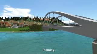 Mainbrücke Wertheim