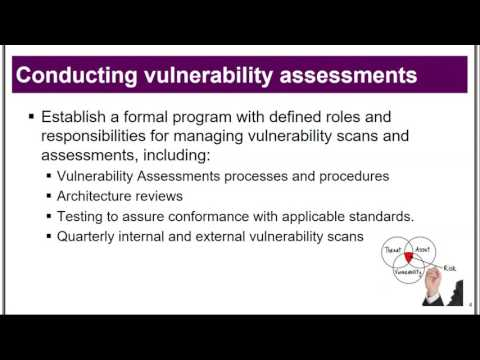 5 Key Areas to Consider When Building an Effective Vulnerability Management Program