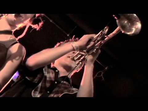 John Brown's Body - Speak Of The Devil (Live)